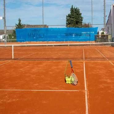 Der TC 1970 e.V. Groß-Zimmern ist der mitgliederstärkste Verein im Tenniskreis 12