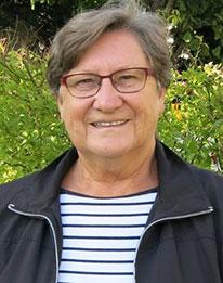 Ingrid Benschen
