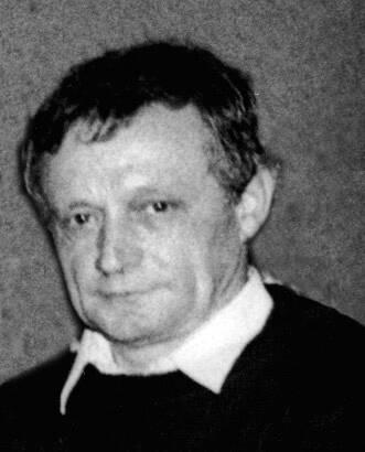 Trauer um Roland Buchert  ✝︎